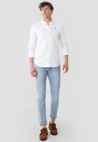 Scalpers - Camisa - white - 1