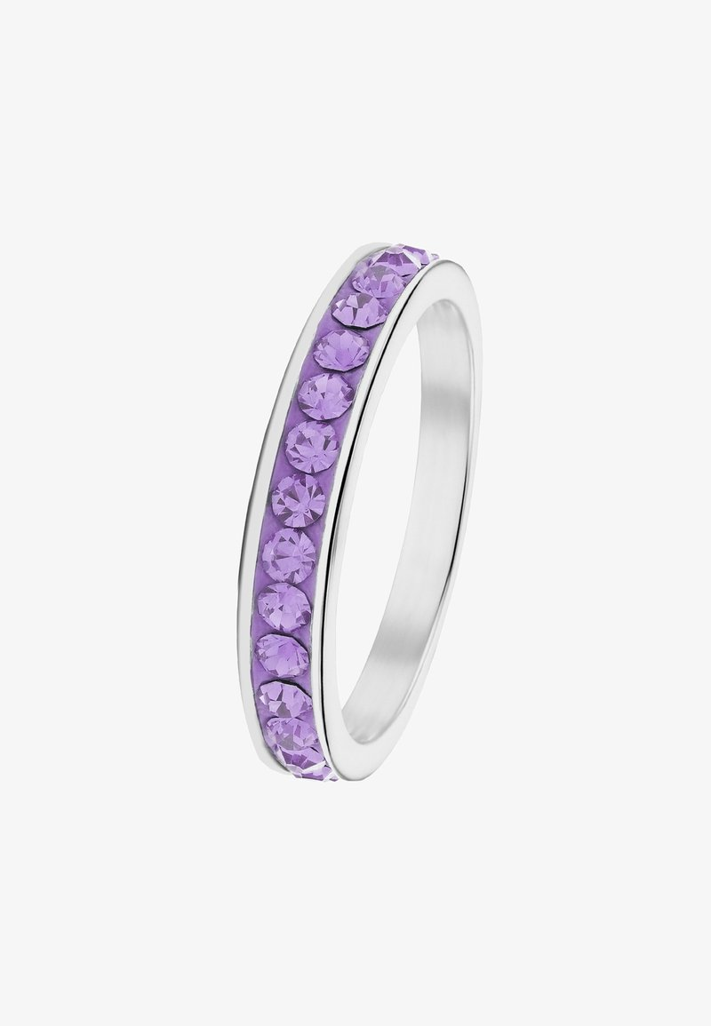 Lucardi - Ring - violet
