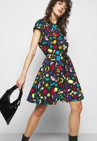 Love Moschino - Day dress - multi-coloured - 3