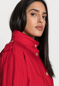 Tommy Hilfiger - ICON - Trenchcoat - red - 3