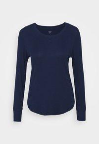 GAP - Pyžamový top - elysian blue - 4