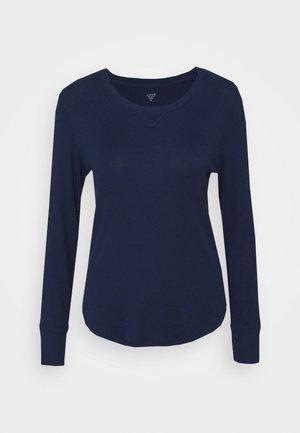 Pyjama top - elysian blue