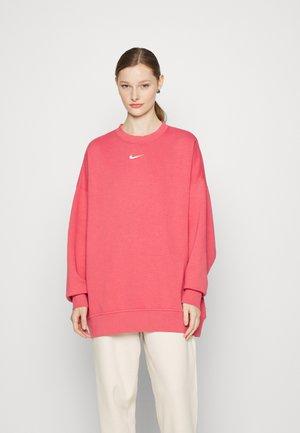 Sweatshirt - archaeo pink