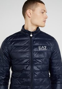 EA7 Emporio Armani - Down jacket - dark blue - 5