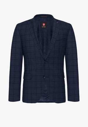 CADEN  - Blazer jacket - dark blue