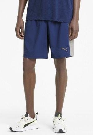 Sports shorts - elektro blue