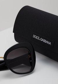 Dolce&Gabbana - Sonnenbrille - grey - 3