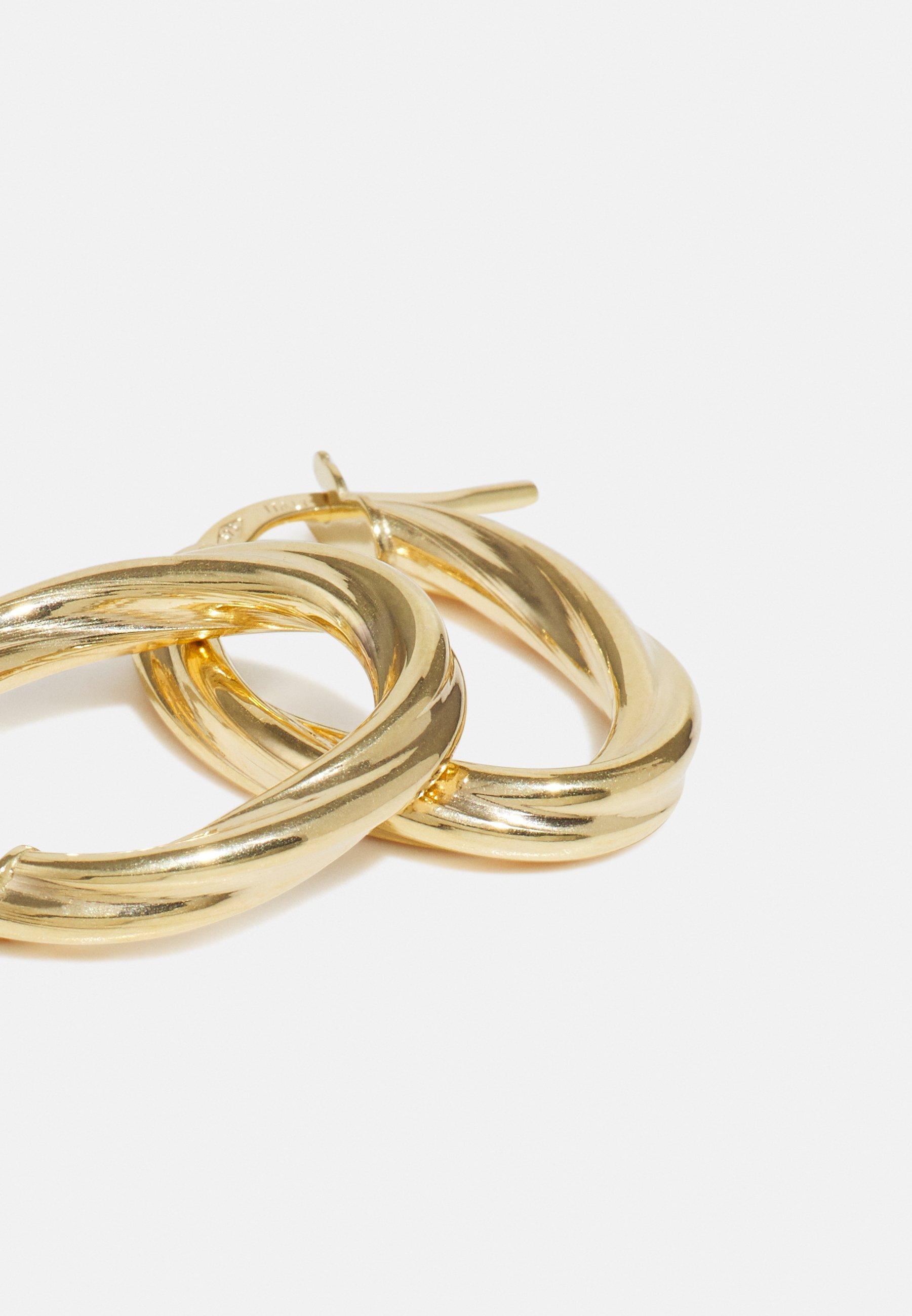 Diamant L'éternel Ohrringe - Gold