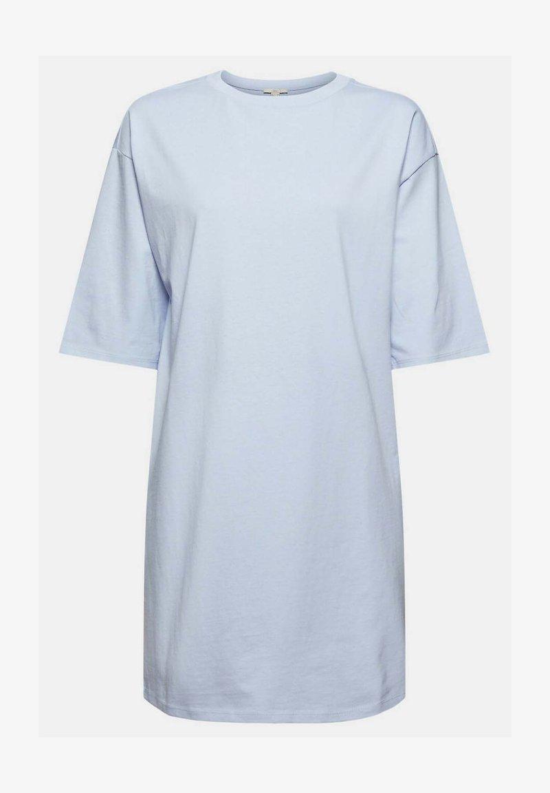 edc by Esprit - Jersey dress - light blue lavender