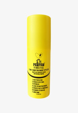 IT DOES IT ALL HAIRCARE - Haarpflege - -