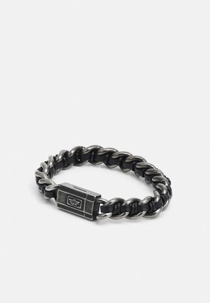 SHOCK - Pulsera - black