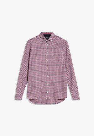 Shirt - rot/rose