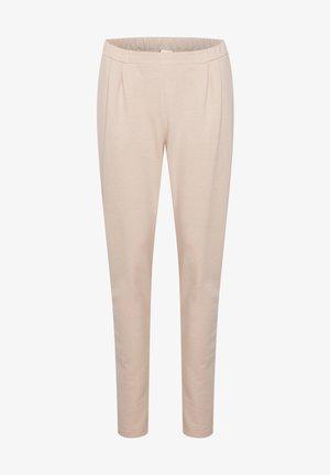 CREMISKA - Pantalon de survêtement - rosa melange