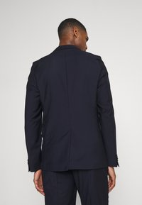 Isaac Dewhirst - NEW UNSTRUCTURED - Kostym - blue - 3
