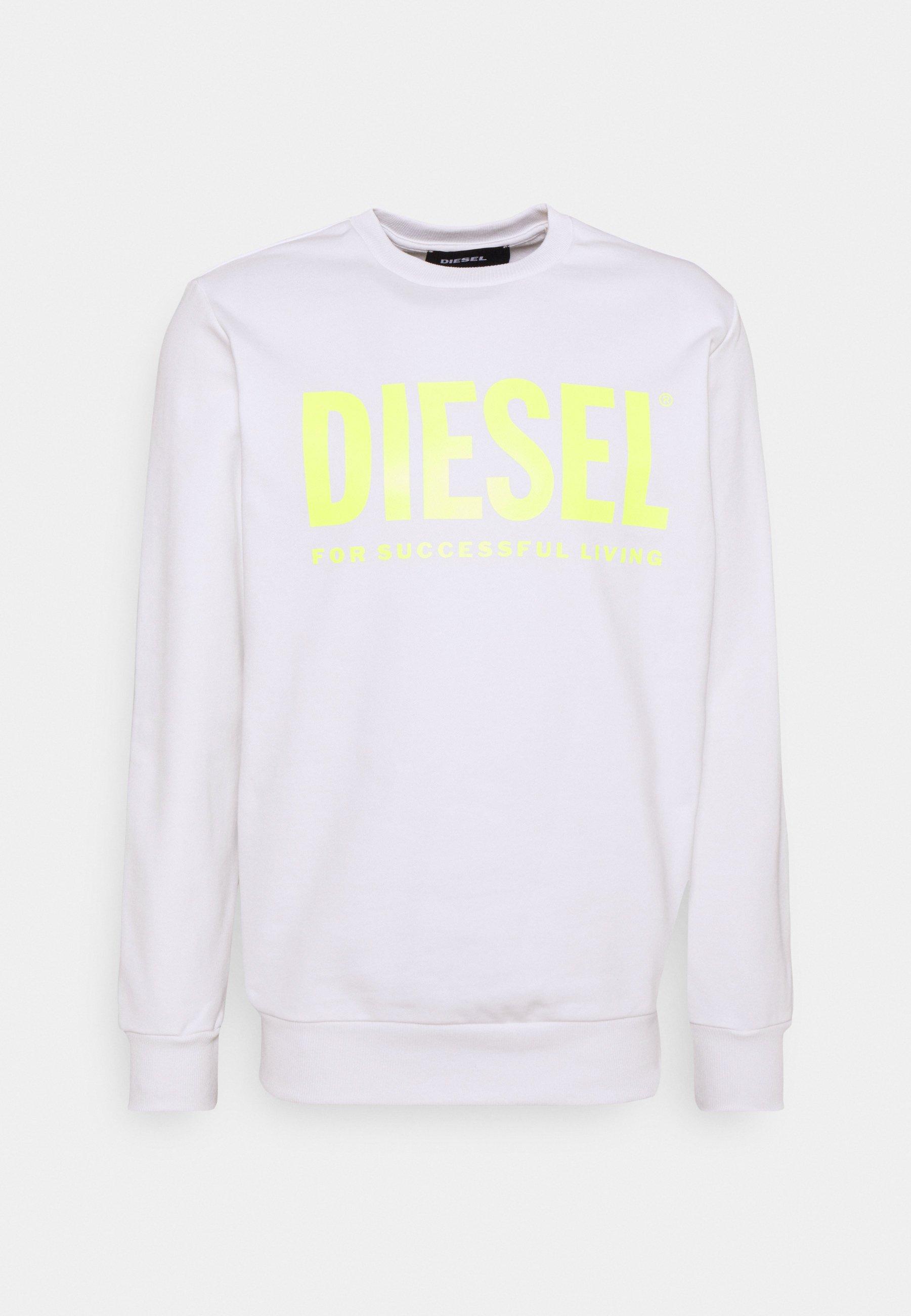 Homme GIR DIVISION LOGO - Sweatshirt