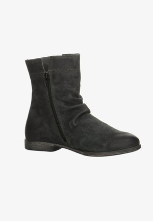 AGRAT - Classic ankle boots - grau