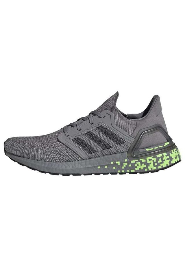 ULTRABOOST 20 SHOES - Sneaker low - grey