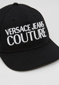 Versace Jeans Couture - Keps - black - 2