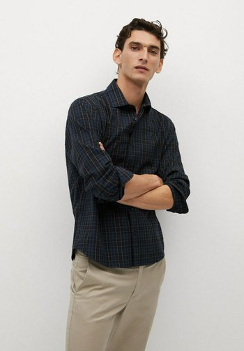 CABA - Overhemd - blau