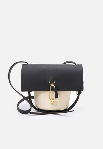 BELAY MINI CROSSBODY - Across body bag - black