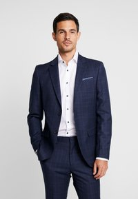 Pier One - Suit - blue - 2