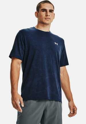 CAMO - Print T-shirt - academy