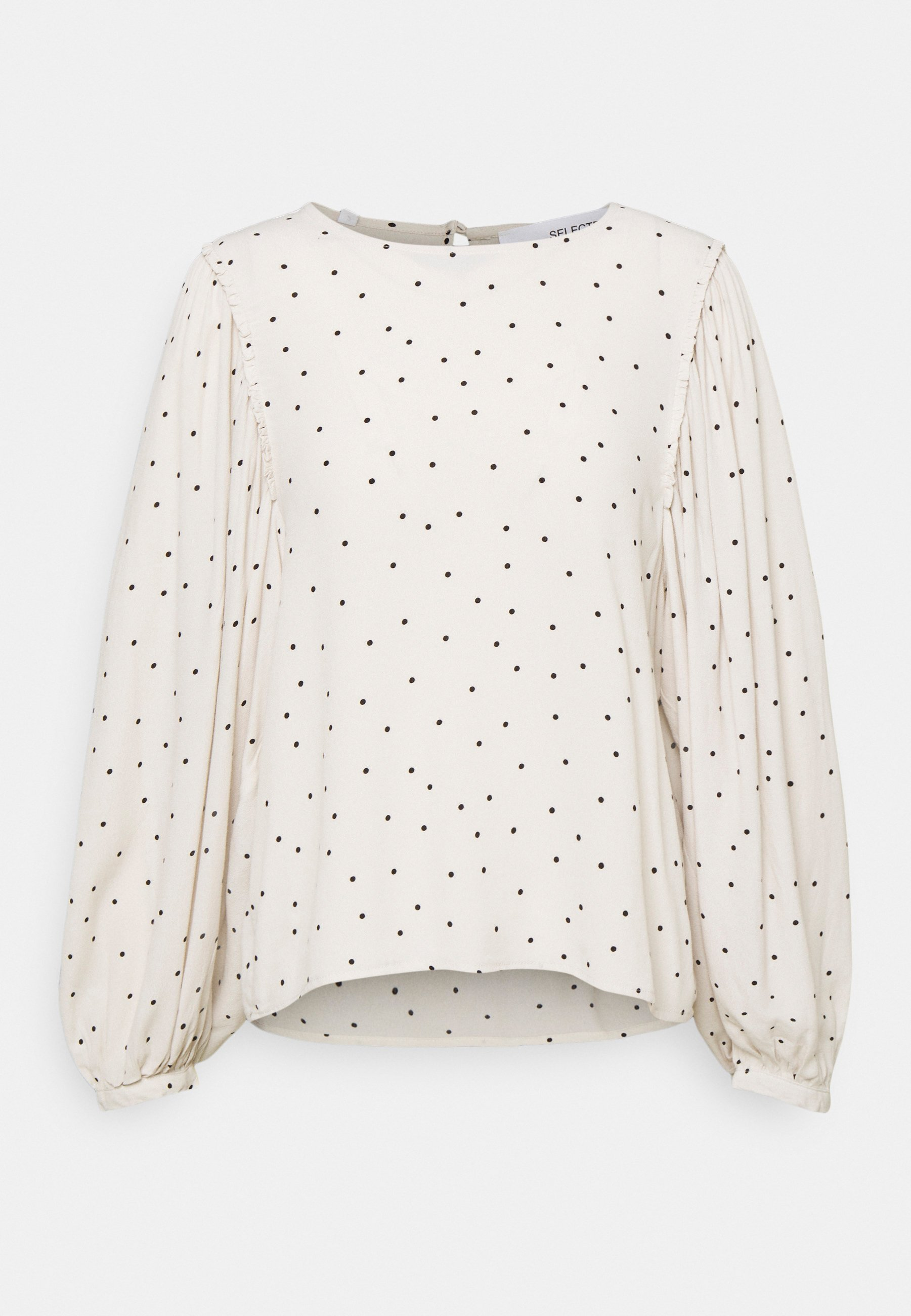 Women SLFZELDA - Long sleeved top