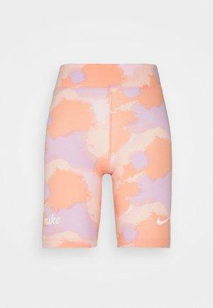Short - pink foam