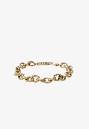 PRINCIPLE BRACELET - Náramek - gold-coloured