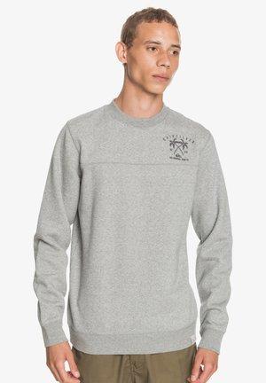 LES TAMARIS - Sweatshirt - medium grey heather