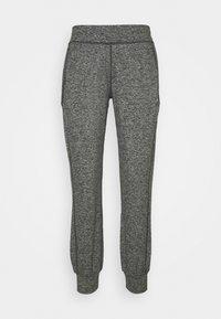 Sweaty Betty - GARY YOGA TROUSERS - Pantalones deportivos - black - 3