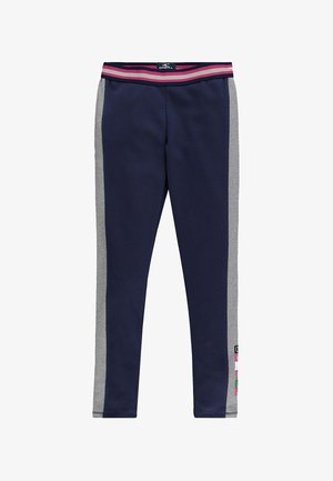 CONTRAST - Tracksuit bottoms - scale