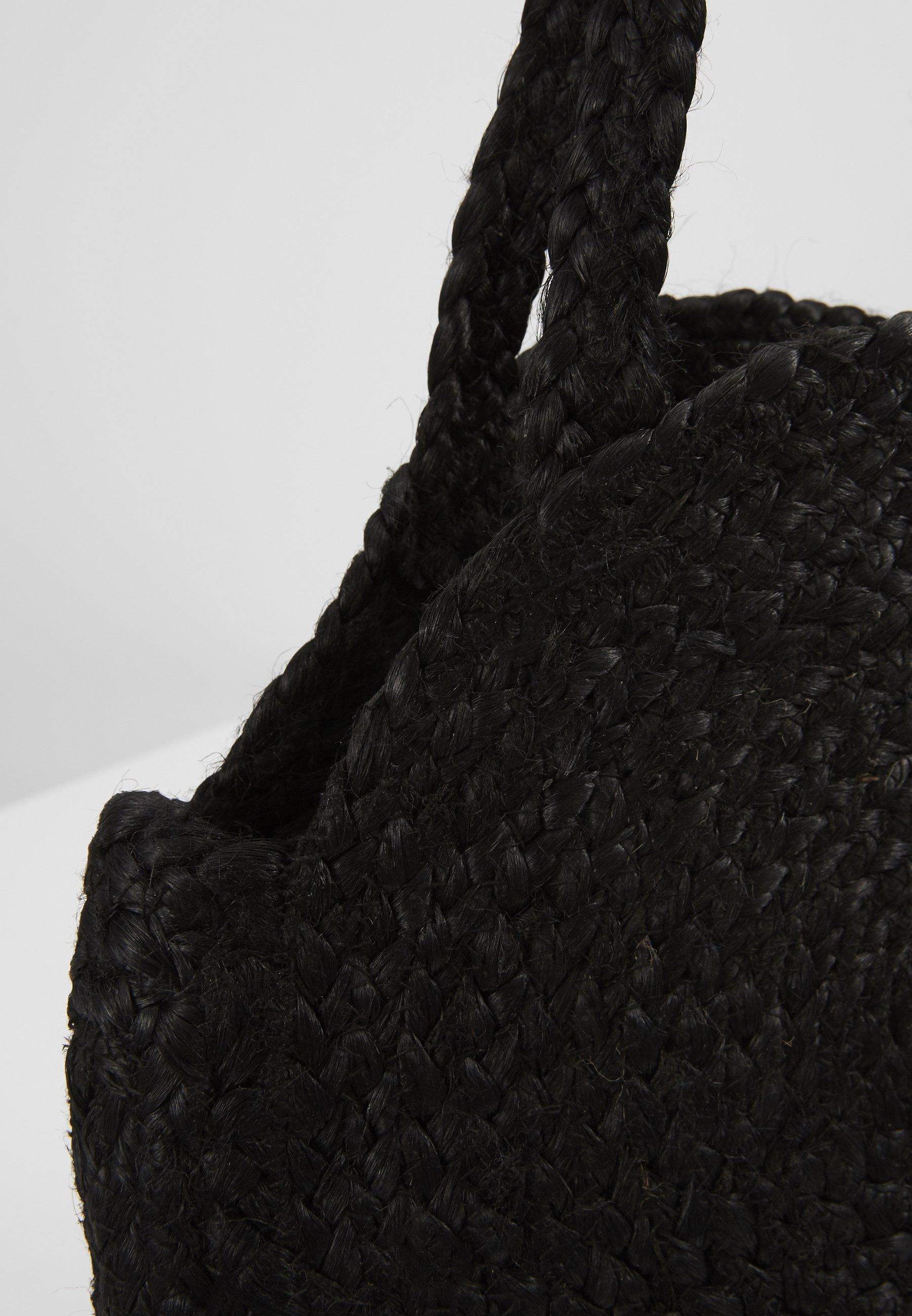 Samsøe Samsøe HAMLIN BAG Håndveske black Zalando.no