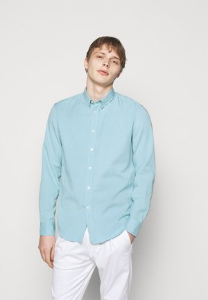 LOKEN - Shirt - blue/light blue