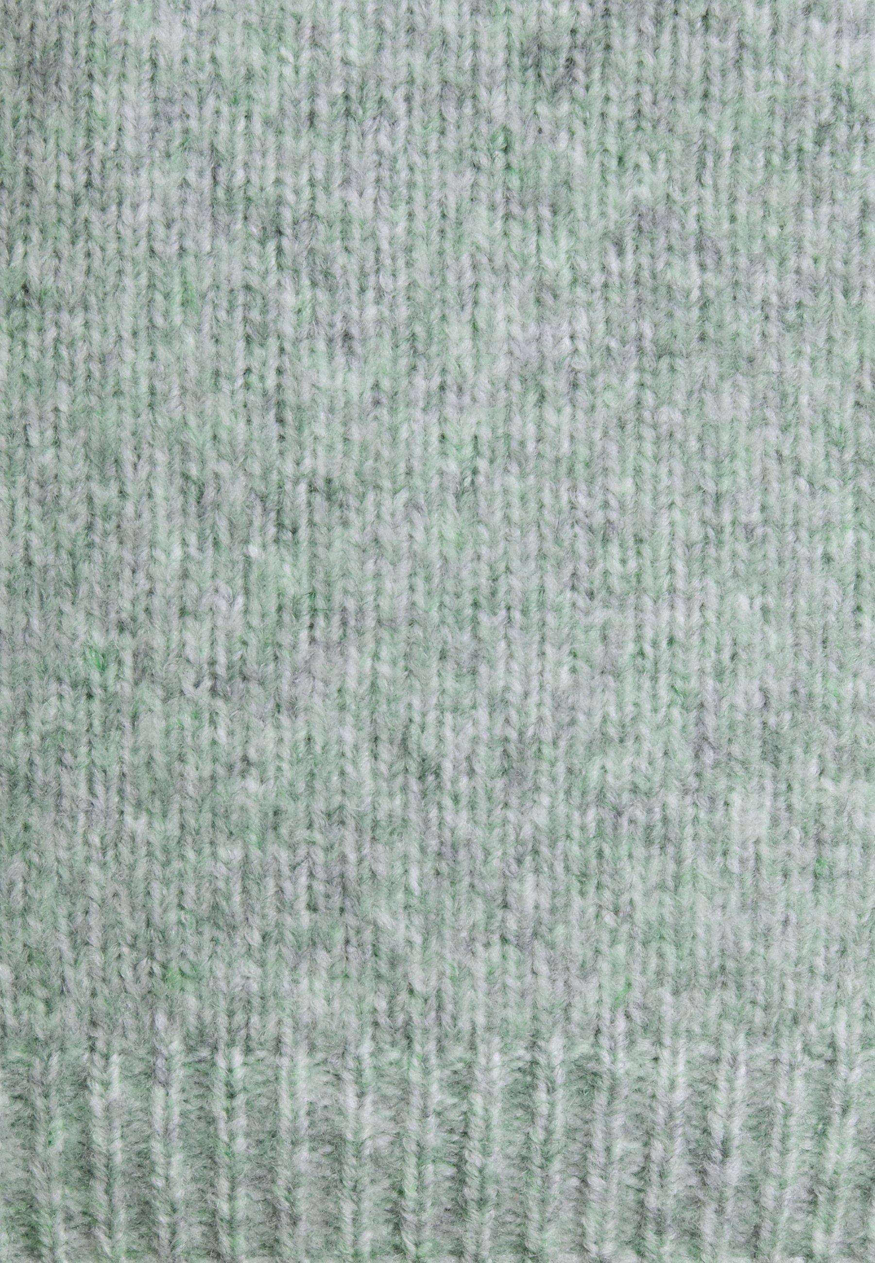 Envii ENSOYA  - Neuletakki - light green D9FPK