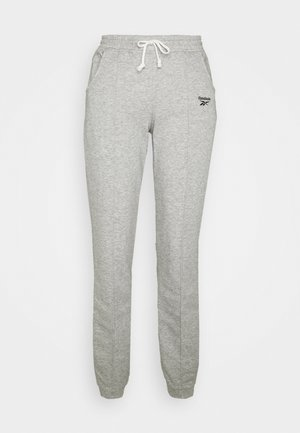 PANT - Jogginghose - medium grey heather