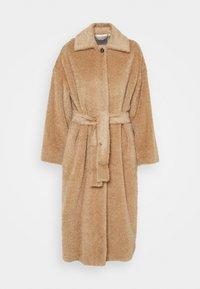 Marella - AGAIN - Classic coat - cammello - 5