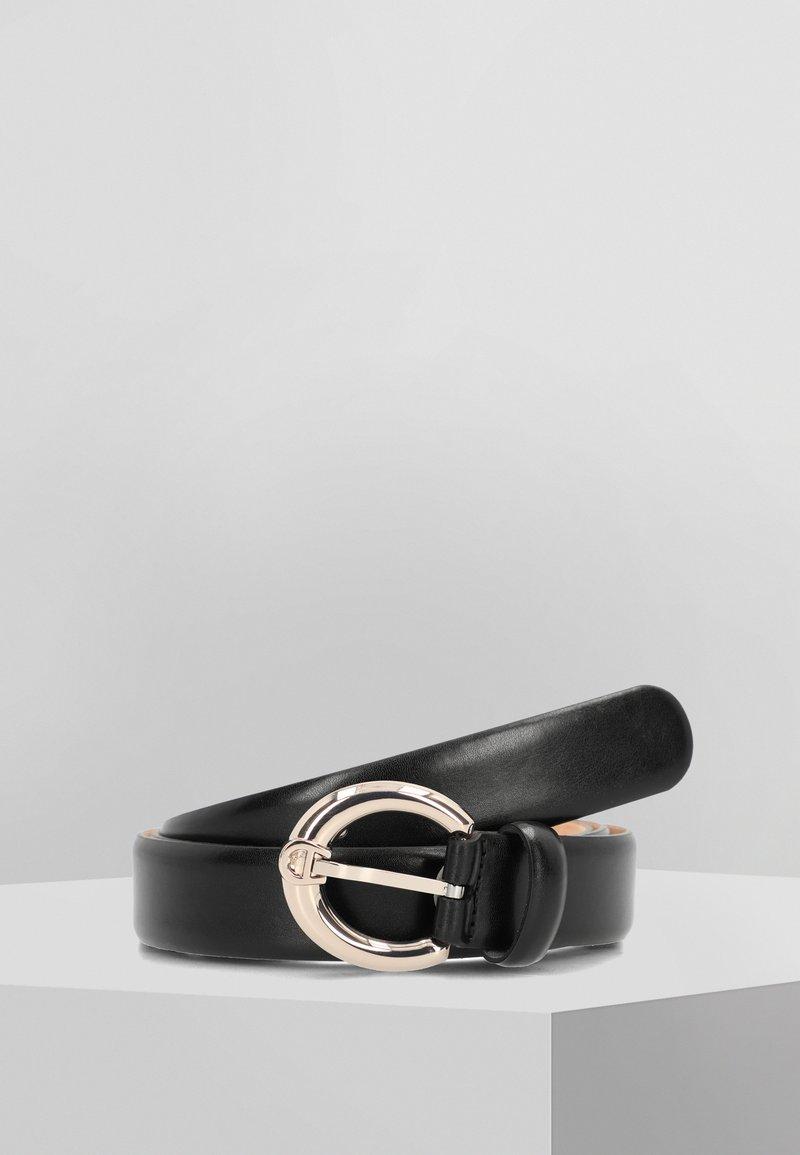 AIGNER - FASHION  - Belt - black