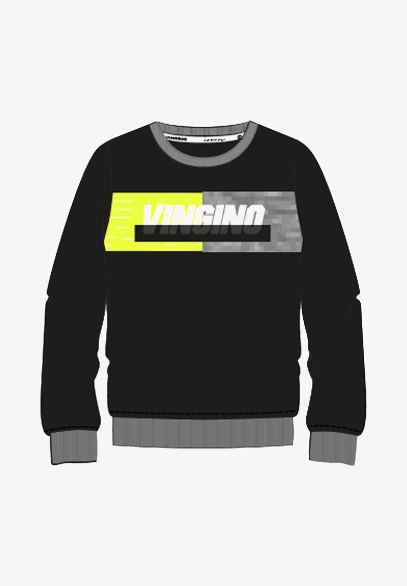 Vingino - Sweatshirt - deep black