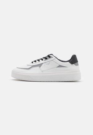 MOSAIC - Sneakers laag - white