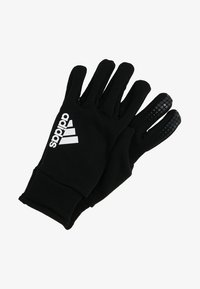 adidas Performance - Gloves - black/white