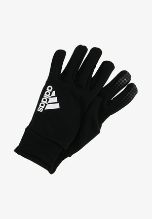 Guantes - black/white