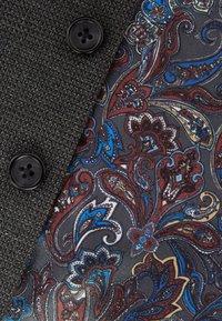 Next - Suit waistcoat - dark grey - 3