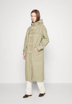 CAIA - Klassinen takki - frosty sage