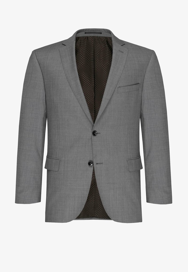 Carl Gross - SIMSON SV - Suit jacket - hellgrau