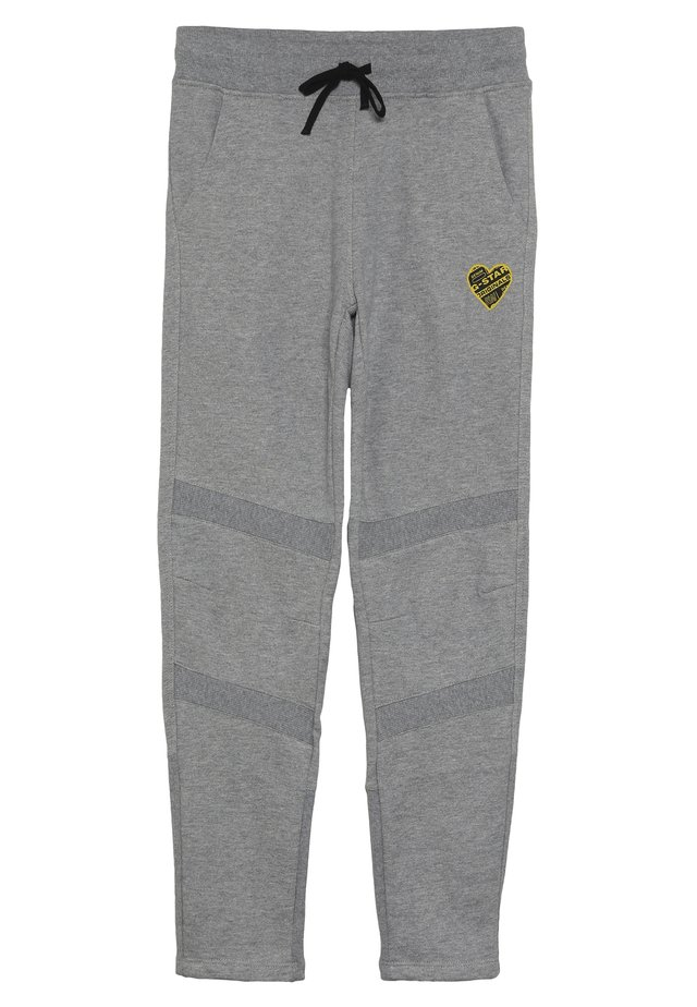JOG PANT - Pantalones deportivos - china grey