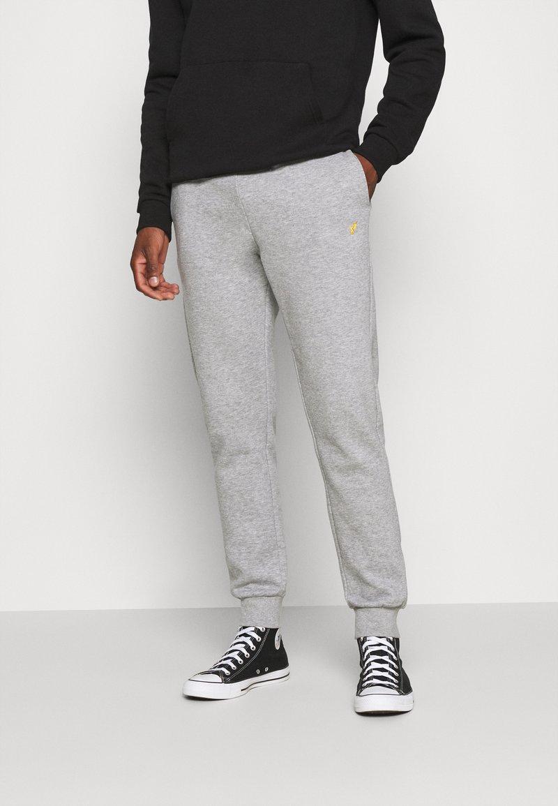 Pier One - Teplákové kalhoty - mottled light grey