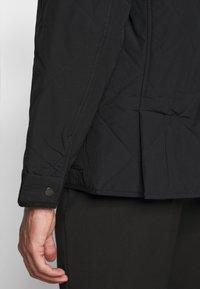 J.CREW - OUTERWEAR JACKET - Summer jacket - midnight navy - 6