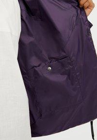 Finn Flare - Winter jacket - violet - 5