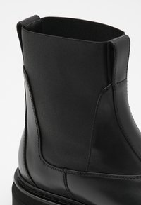 3.1 Phillip Lim - CHELSEA BOOT - Classic ankle boots - black - 5